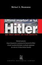 Martorii lui Hitler
