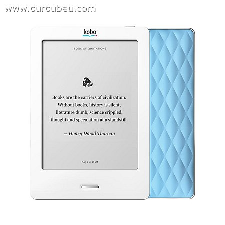 Kobo Touch ebook reader