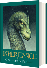 INHERITANCE Eragon
