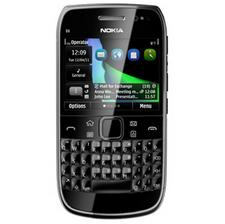 Nokia E6 Nokia E6 review