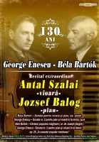 concert George Enescu