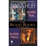 blood books