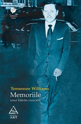 Tennessee Williams - memorii
