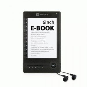 ebook 300x300 Ebook reader   la ofertă