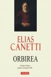Elias Canetti, Orbirea