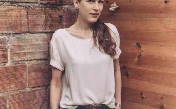 Autorea franco-maghiară Nina Yargekov vine în România