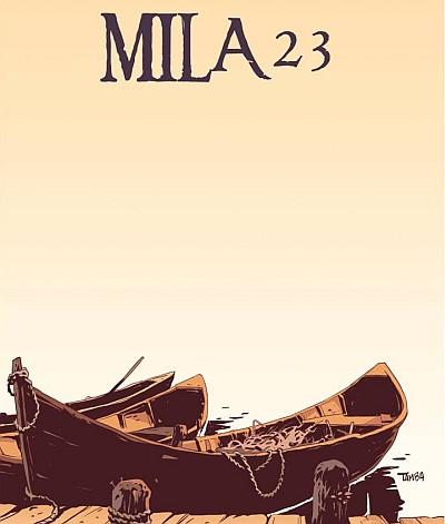 Mila 23 - Ivan Patzaichin