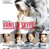 Vanilla Skype, primul spectacol de teatru cu casting pentru spectatori, pe Skype