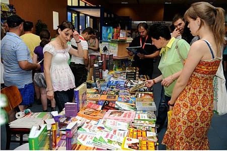 bookfest 2012