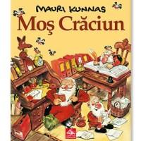 Adevărata poveste a lui Moş Crăciun