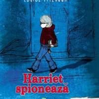 Harriet spionează, Louise Fitzhugh