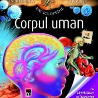 Incredibila Enciclopedie – Corpul uman