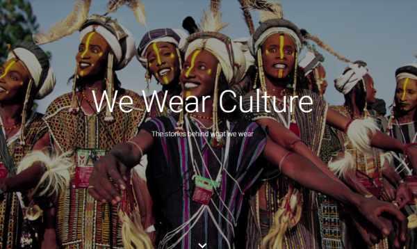 We wear culture: De la Coco Chanel la portul tradițional românesc
