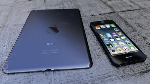 iPad Mini ebooks