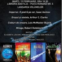 Editura Paladin lansează patru cărți noi